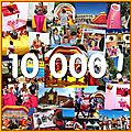 10 000 enfants dans l'arène ! bravo à happycionado !