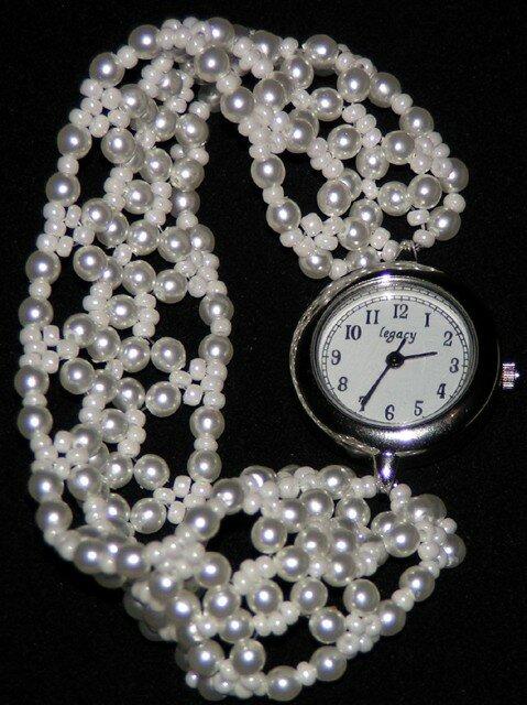 Bracelet Montre Mystique