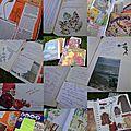 Carnets d'idees