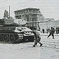 L'insurrection ouvrière en allemagne de l'est - juin 1953 de cajo brendel