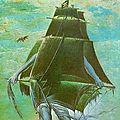 dali bateau