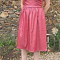 Une robe de plus
