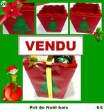 Vente Noel n°20 vendu