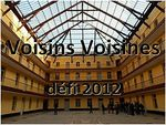 Challenge Voisins-Voisines 2012