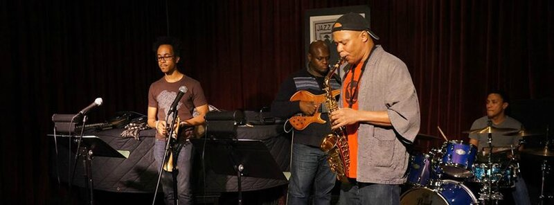 Steve Coleman and Five Elements - photo Facebook