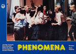 Phenomena lobby card 4