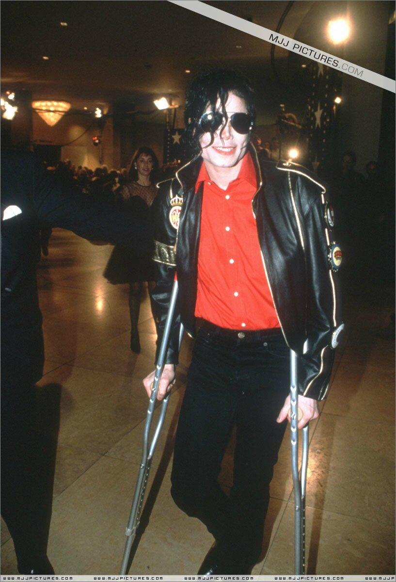 Un jour dans la vie de Michael Jackson 84548220_o