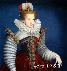 vers 1580