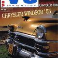 V8 Magazine n°32/octobre 1998