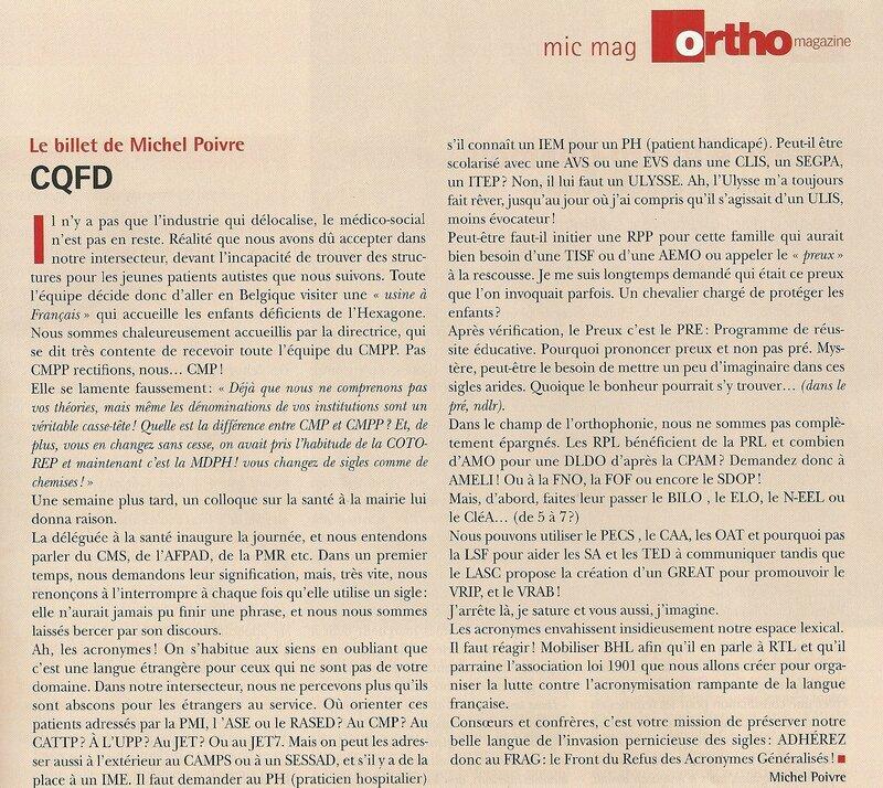 Orthomag-Poivre 1120001