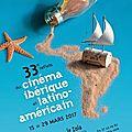 Concours les reflets du cinéma ibérique : des places à gagner pour l'évènement ciné de la région en mars 2017!!