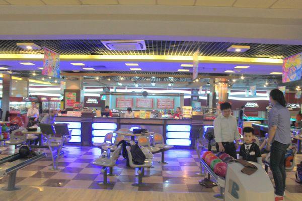 Orden Bowling Centre (1)