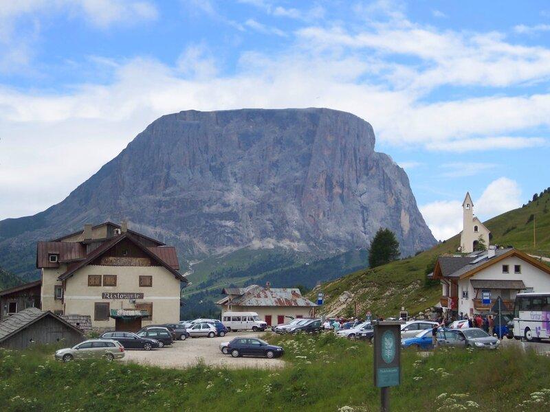 Région Dolomites 114