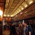 Cabinet des livres (La bibliothèque)