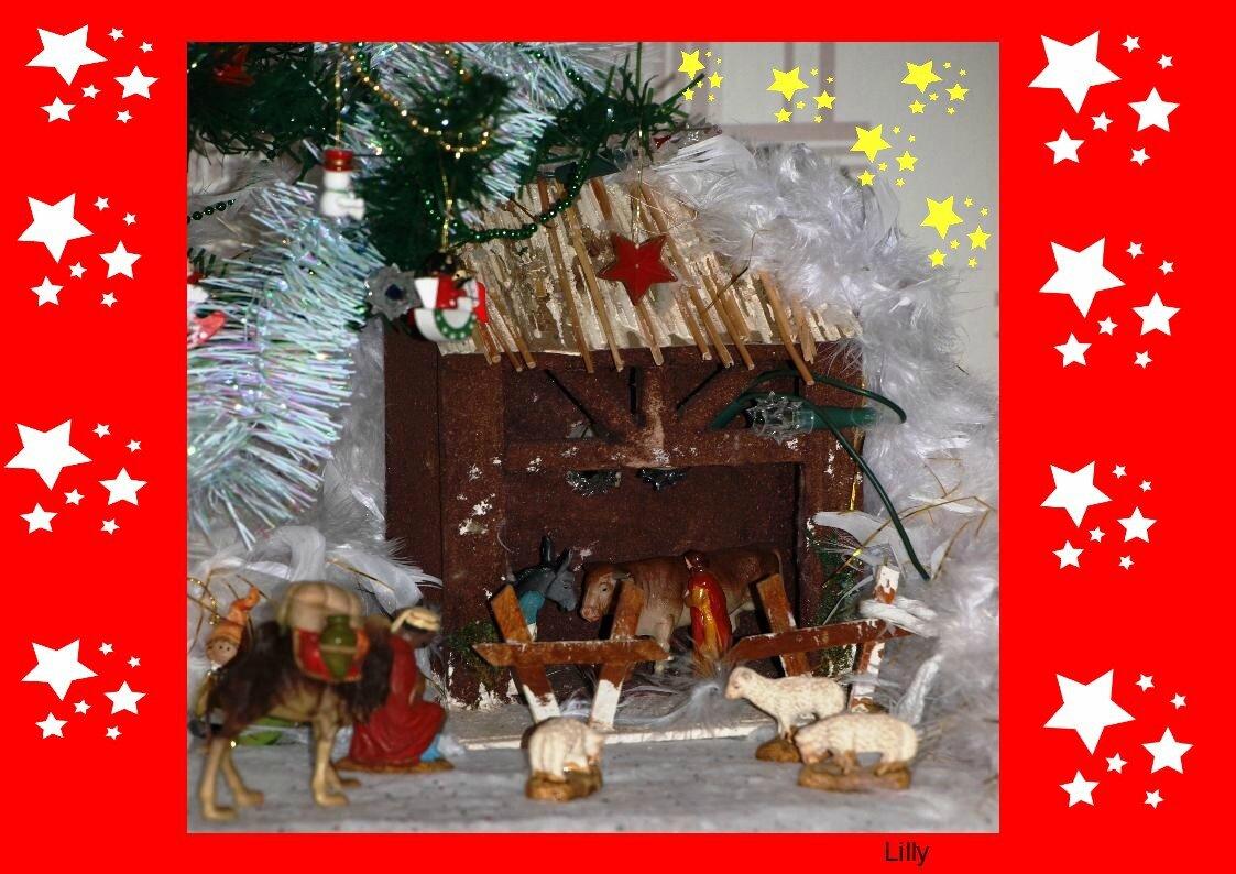 #C90202 Préparons Noël Parlons Décoration De La Maison  5771 jeux decoration de noel dans la maison 1123x794 px @ aertt.com