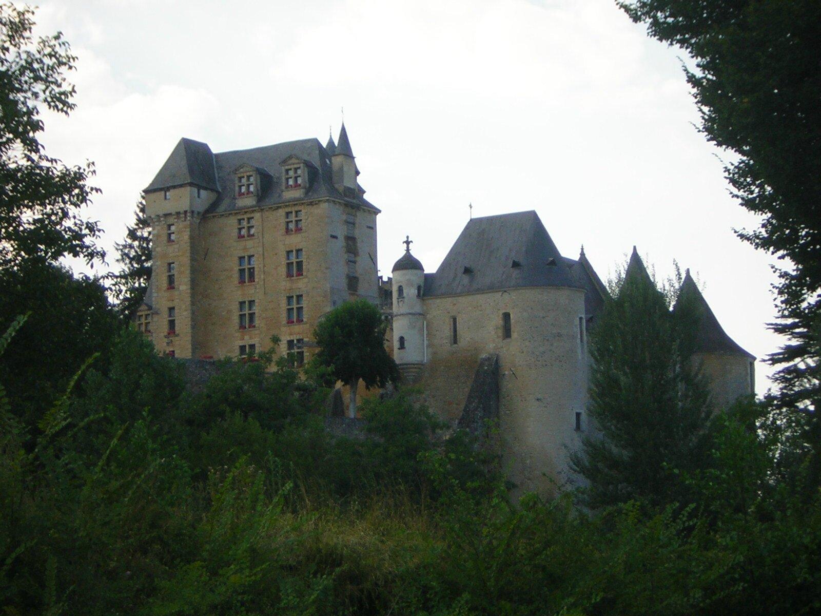 Balades en Dordogne été 2013