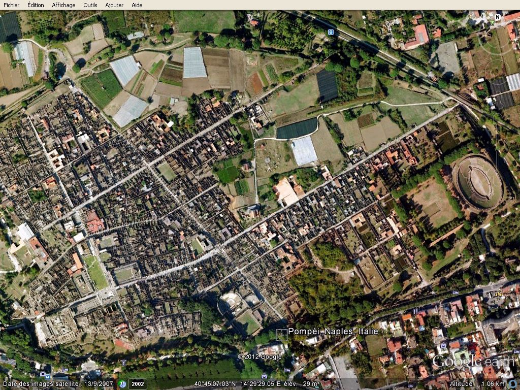 view a georeferenced pdf in google earth