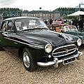 Renault frégate (1955-1958)