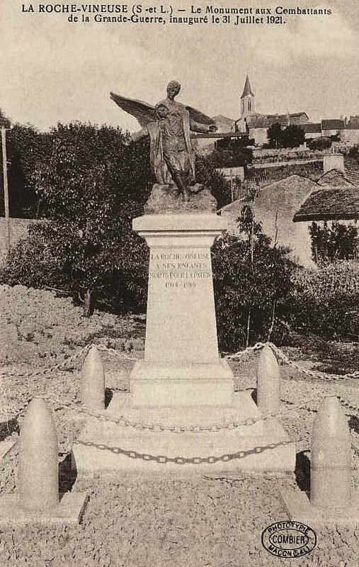 La Roche-Vineuse (1)