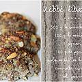 Kébbé libanais ou boulette de viande