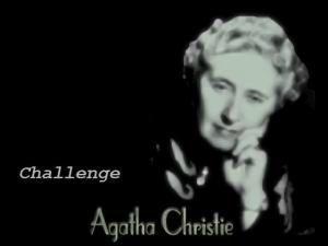 challange-agatha-christie