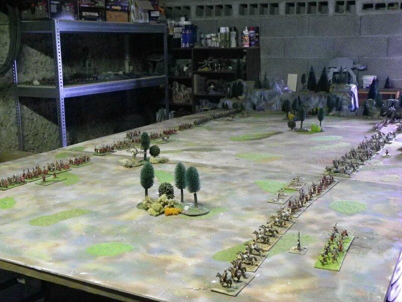 Rome versus Carthage  111643761