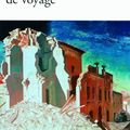 Le compagnon de voyage ; Curzio Malaparte