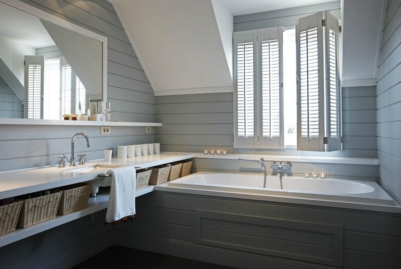 La decobelge chez mi casa el 39 lef bien - Salle de bain flamant ...
