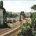 Gare Istanbul