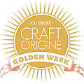 Golden week craft origine .... résultats !!!
