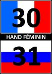 FRANCE-RUSSIE-HAND F