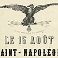 Bonne saint-napoléon à toutes et à tous !