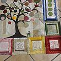 Album des arbres de vie #16