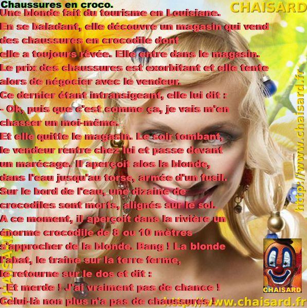 _ 0 CHAISARD BLONDE 009