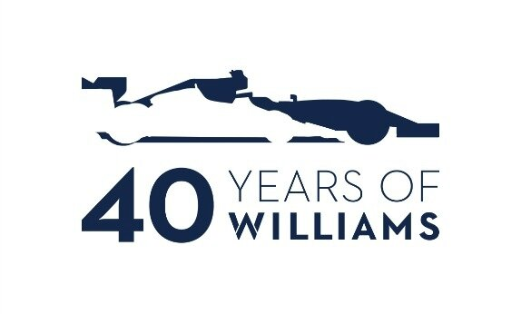 williams 40 years affiche