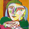 Stunning Picasso to be offered in Sotheby's Impressionist & Modern Art Evening Sale