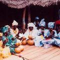 Femmes Griots Sénégal
