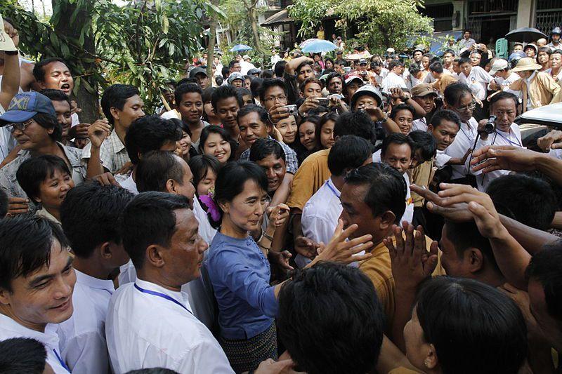 Aung-Bago