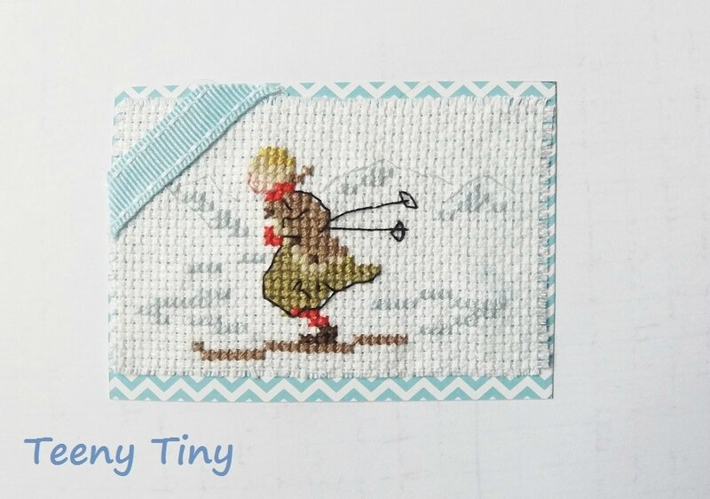 ATC Montagne Teen Tiny