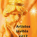 Artistes invits 2012
