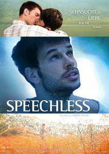 Speechless poster1