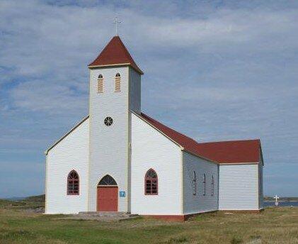 église IaM bis