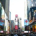 Times Square, empire de la consommation
