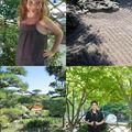 Jardin japonais, Monaco Août 2010