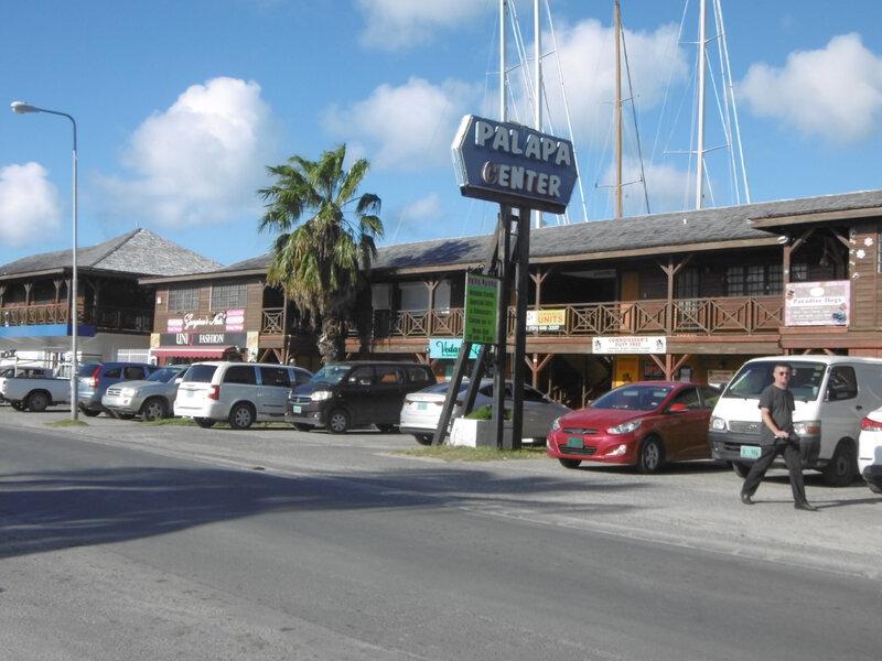 Sint Maarten - Simpson bay (25)