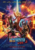 afficheGuardians of TheGalaxy2