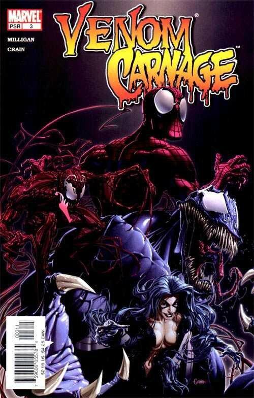 venom vs carnage 3