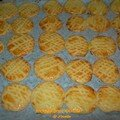 Galettes bretonnes