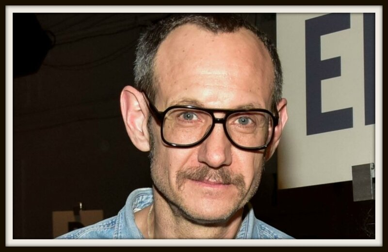 terry richardson xxxx