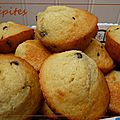 Muffins de pirates !